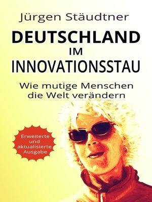 cover image of Deutschland im Innovationsstau