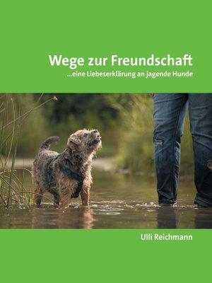 cover image of Wege zur Freundschaft