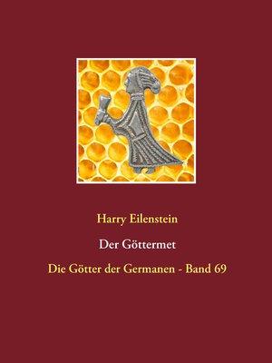 cover image of Der Göttermet