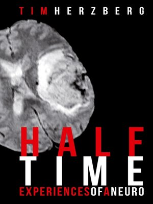cover image of Halftime