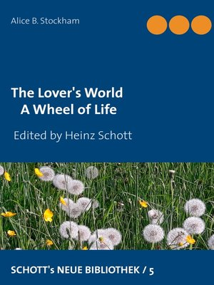 cover image of The Lover's World