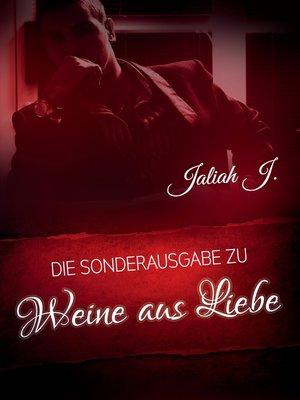 cover image of Weine aus Liebe
