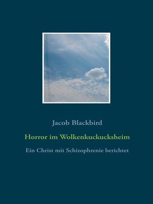 cover image of Horror im Wolkenkuckucksheim