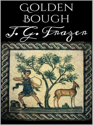 cover image of Golden bough