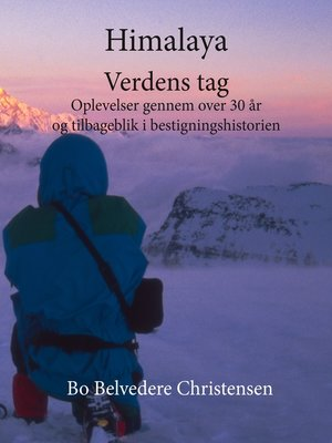 cover image of Himalaya--Verdens tag