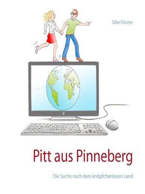 cover image of Pitt aus Pinneberg