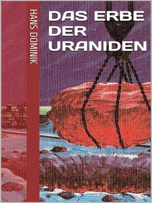 cover image of Das Erbe der Uraniden