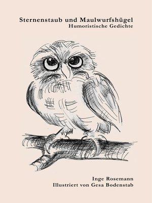 cover image of Sternenstaub und Maulwurfshügel