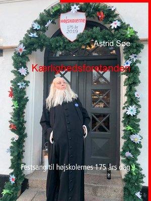 cover image of Kærlighedsforstanden