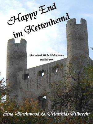 cover image of Happy End im Kettenhemd