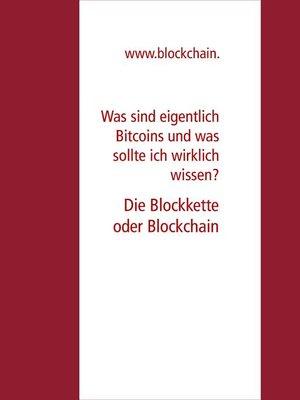 cover image of Was sind eigentlich Bitcoins und was sollte ich wirklich wissen?