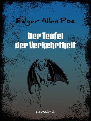 cover image of Der Teufel der Verkehrtheit