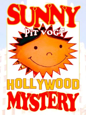 cover image of Sunny Hollywood Mystery