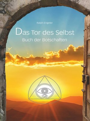 cover image of Das Tor des Selbst