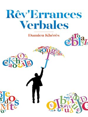 cover image of Rêv'Errances Verbales