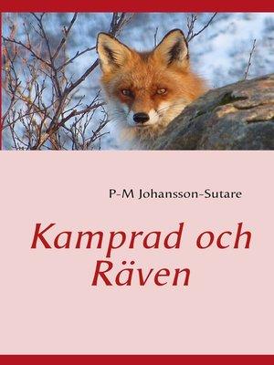 cover image of Kamprad och Räven