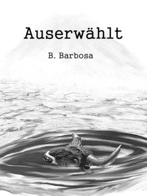 cover image of Auserwählt