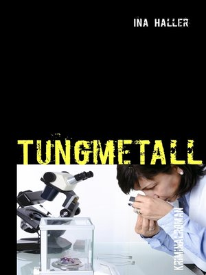 cover image of Tungmetall