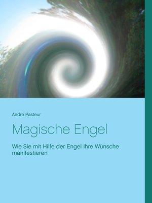 cover image of Magische Engel