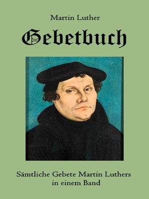 cover image of Gebetbuch