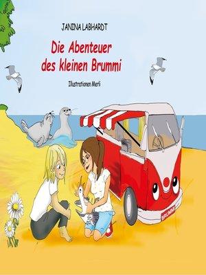 cover image of Die Abenteuer des kleinen Brummi