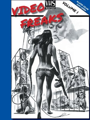 cover image of Video Freaks Ausgabe 1