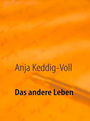 cover image of Das andere Leben