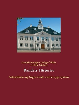 cover image of Randers Historier