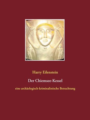 cover image of Der Chiemsee-Kessel