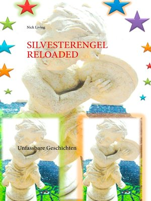 cover image of Silvesterengel Reloaded