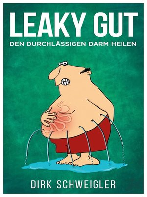cover image of Leaky Gut
