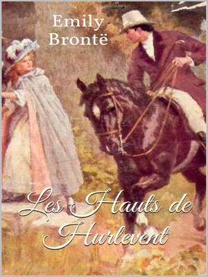 cover image of Les Hauts de Hurlevent (Wuthering Heights)