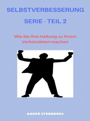 cover image of Selbstverbesserung Serie Teil 2