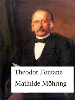 cover image of Mathilde Möhring