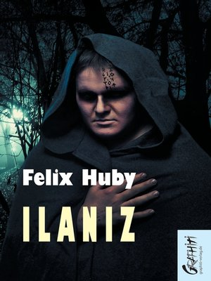 cover image of Ilaniz