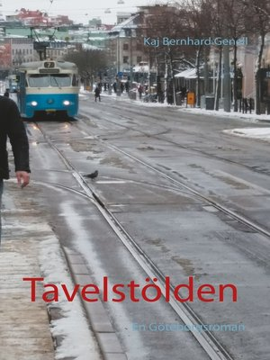 cover image of Tavelstölden