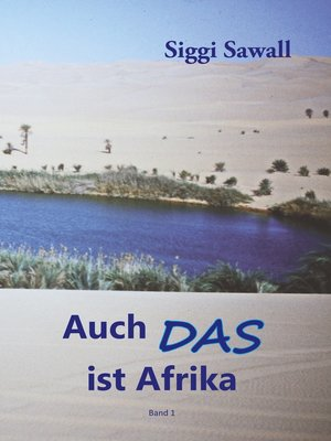 cover image of Auch das ist Afrika