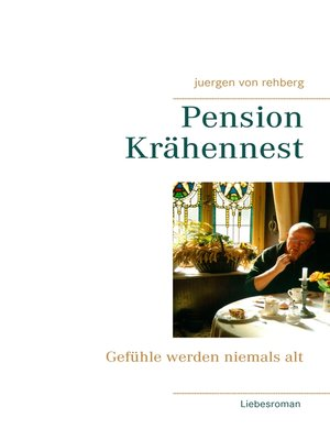 cover image of Pension Krähennest