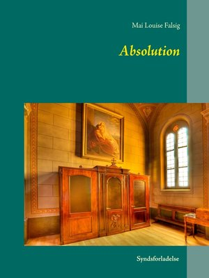 cover image of Absolution