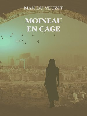 cover image of Moineau en cage