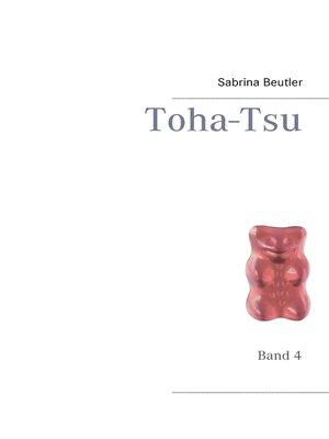 cover image of Toha-Tsu