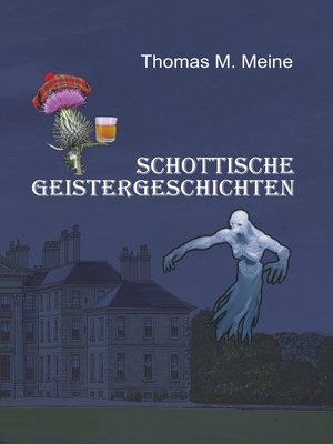cover image of Schottische Geistergeschichten