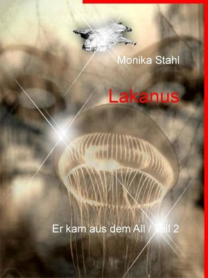 cover image of Er kam aus dem All Teil 2