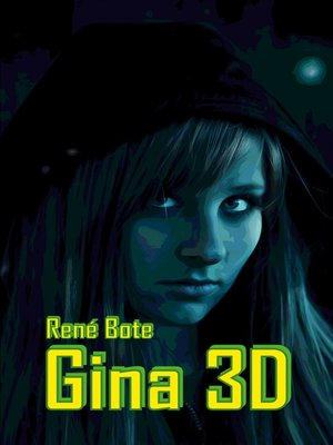 cover image of Gina 3D