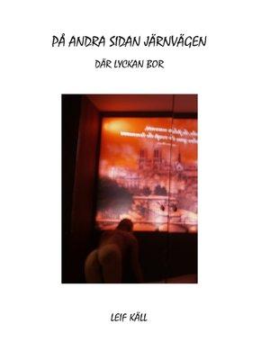 cover image of På andra sidan järnvägen