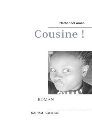 cover image of Cousine !