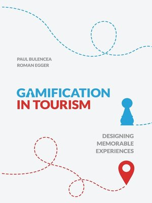 cover image of Gamification in Tourism