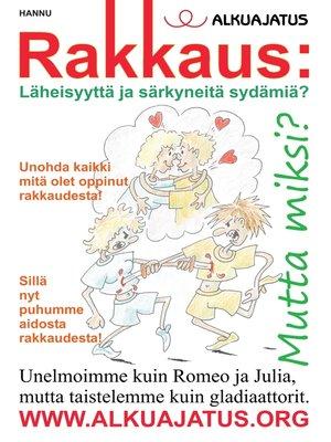 cover image of Rakkaus