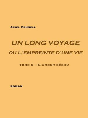cover image of L'amour déchu