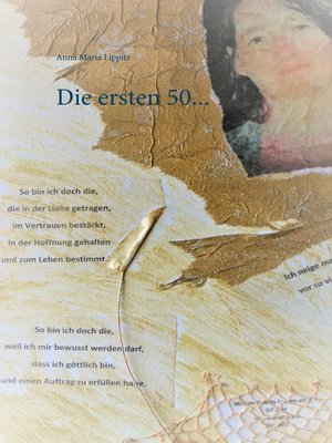 cover image of Die ersten 50...